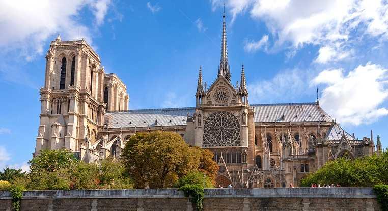 Les bitcoiners se mobilisent pour récolter des fonds pour Notre-Dame de Paris