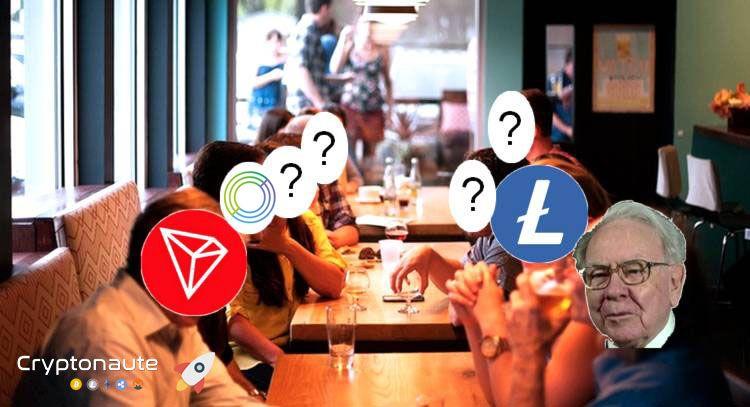 Le PDG de Circle se joint au crypto-déjeuner de Sun et Warren Buffett