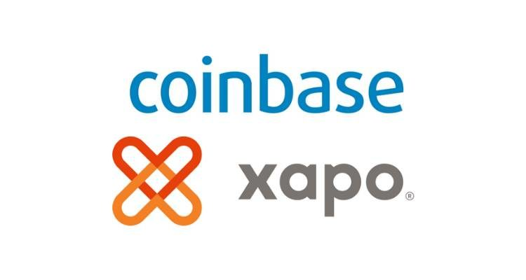 Coinbase met la main sur Xapo Custody pour $55M