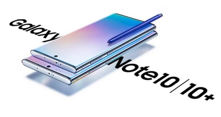 KlaytnPhone : Samsung va sortir une édition crypto du Galaxy Note 10