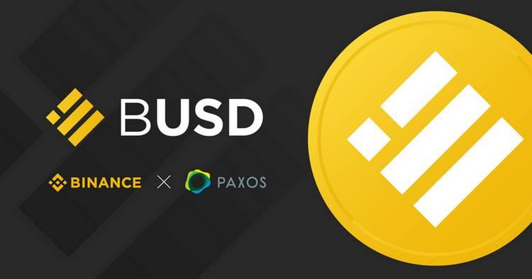 Binance annonce le lancement de son stablecoin BUSD