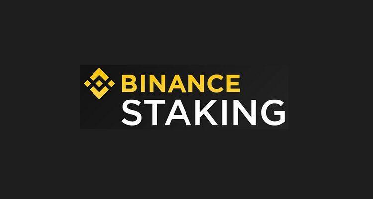 Binance lance sa plateforme de staking pour Stellar, VeChain et d'autres cryptos