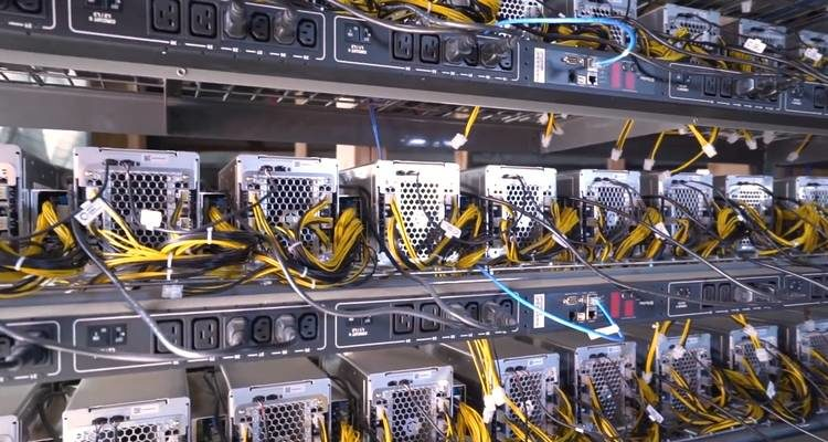 Rapport : les géants japonais GMO et SBI vont miner du Bitcoin au Texas