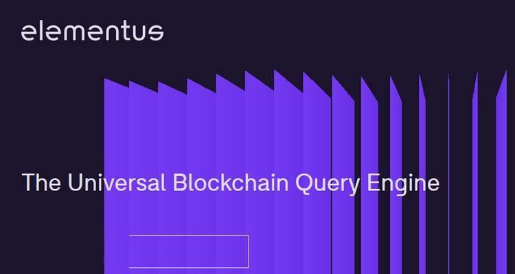 Fidelity et Morgan Creek soutiennent la startup blockchain Elementus