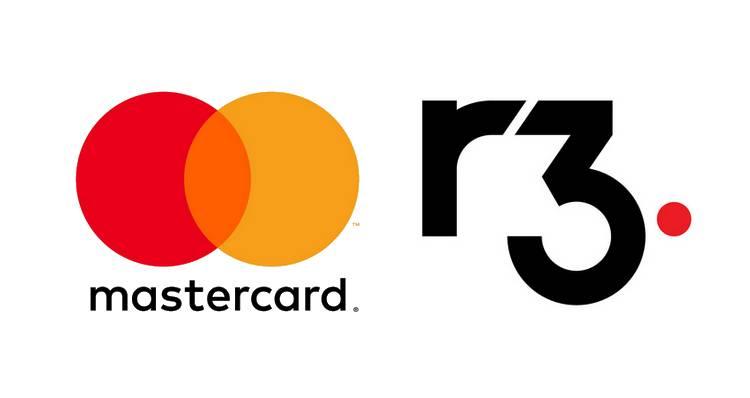 Mastercard s'associe à R3 pour créer une solution de paiement blockchain