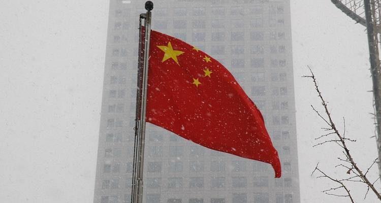 L'armée chinoise pourrait se tourner vers la blockchain