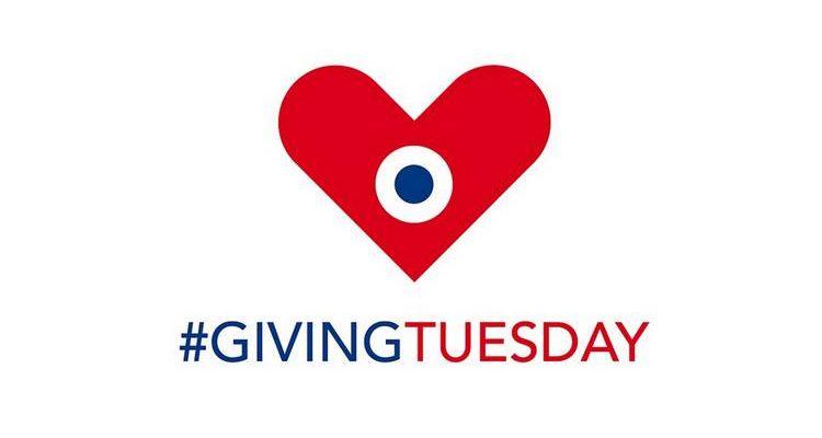 Giving Tuesday : Brave met en avant des organismes de bienfaisance