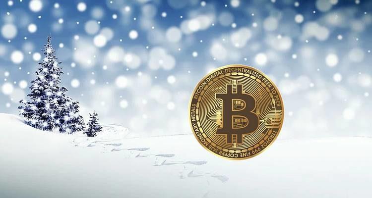 Bitcoin (BTC): le mois de décembre, celui du bull run? Pas nécessairement.