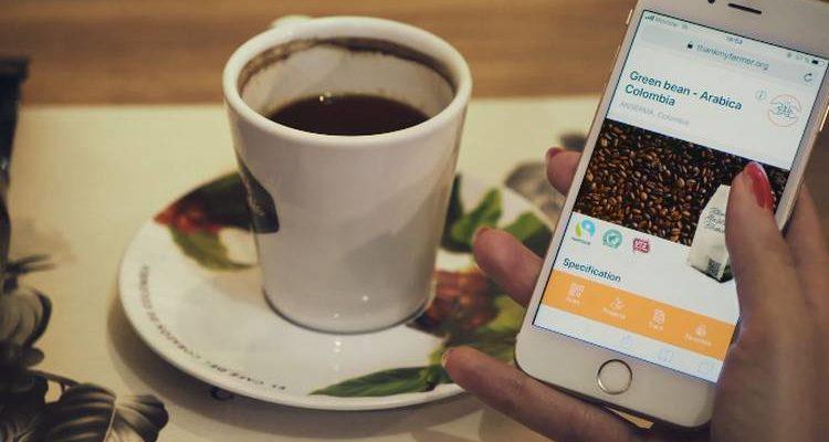IBM et Farmer Connect s'attaquent à la traçabilité du café sur la blockchain