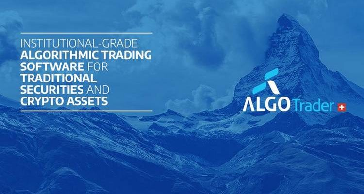 Le suisse AlgoTrader lève 3,4 millions d'euros supplémentaires
