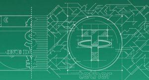 Blockchain Tether