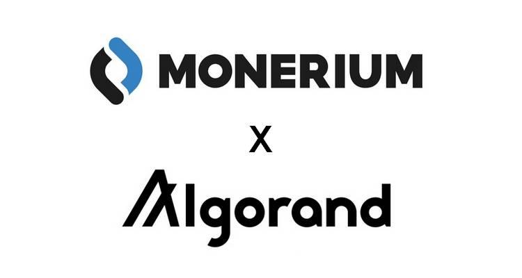 Monerium va émettre de la monnaie électronique sur la blockchain Algorand
