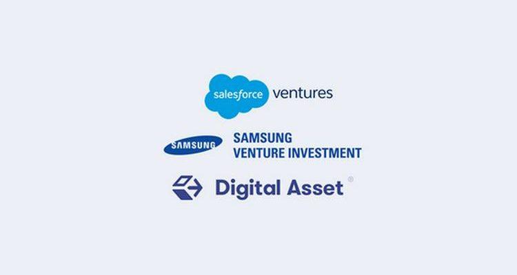 Digital Asset lève $20M auprès de Samsung et Salesforce