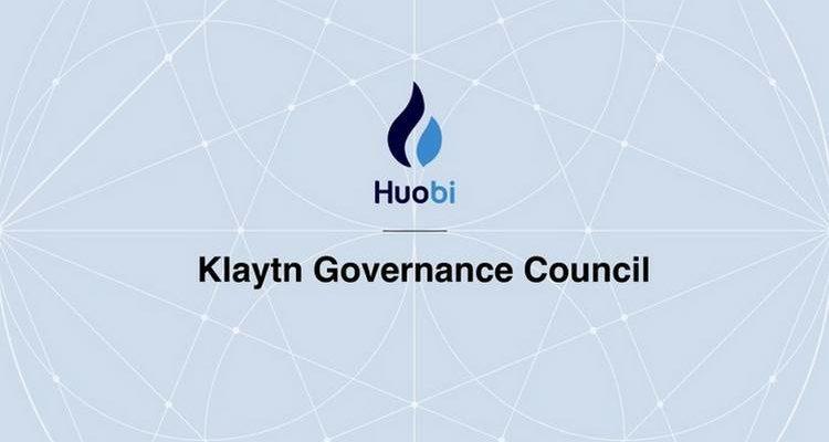 Huobi rejoint le conseil de gouvernance de Klaytn