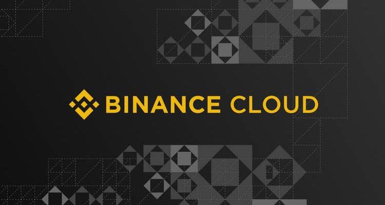 Binance Cloud : des crypto-bourses en marque blanche