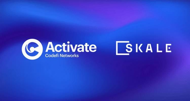 ConsenSys Codefi annonce SKALE comme premier projet sur Activate