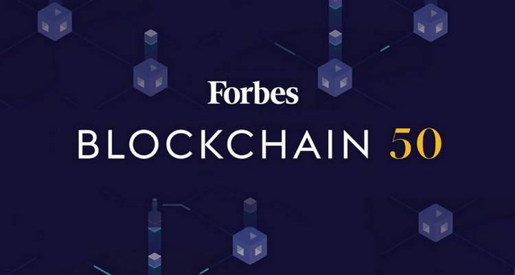 Blockchain: les 50 entreprises au milliard de dollars