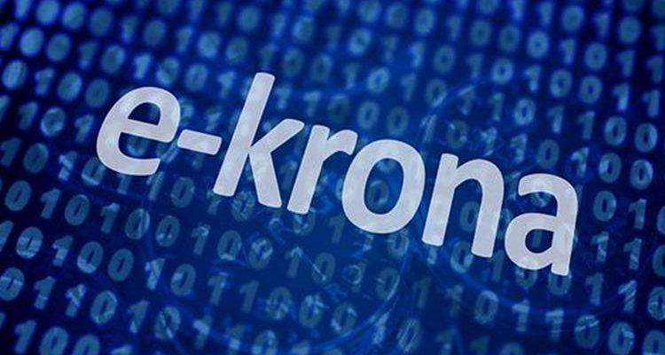 e-krona : la Banque de Suède lance un pilote de crypto-monnaie