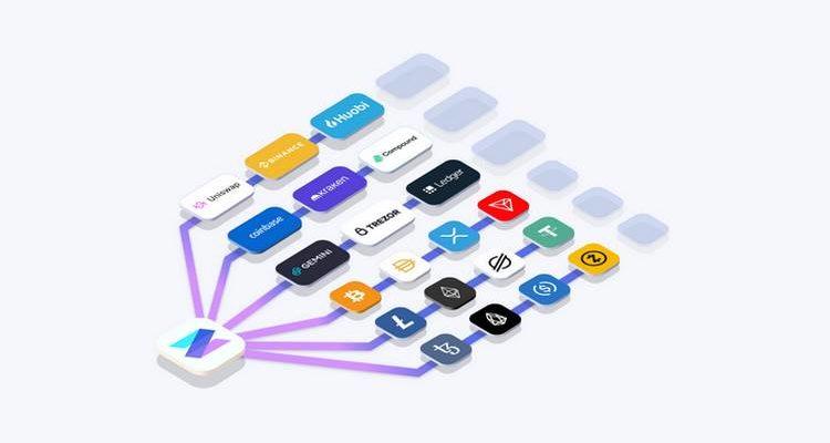 Zabo lève $2,5M pour connecter les crypto-wallets aux services bancaires