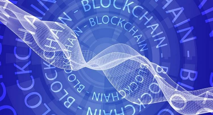 """The WEF is developing a """"blockchain rights charter"""""""