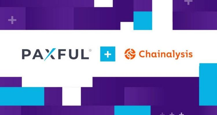 Chainalysis va surveiller la bourse P2P Bitcoin Paxful