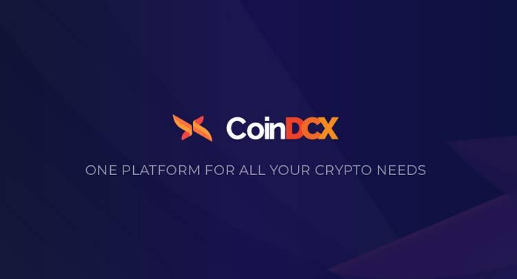 CoinDCX collecte 2,5 millions de dollars supplémentaires
