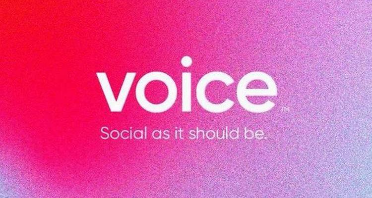Le réseau social Voice de Block.one ouvrira bientôt ses portes