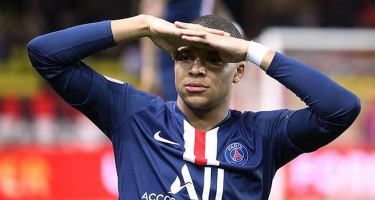 Kylian Mbappé utilisé au coeur d'une arnaque financière — PSG