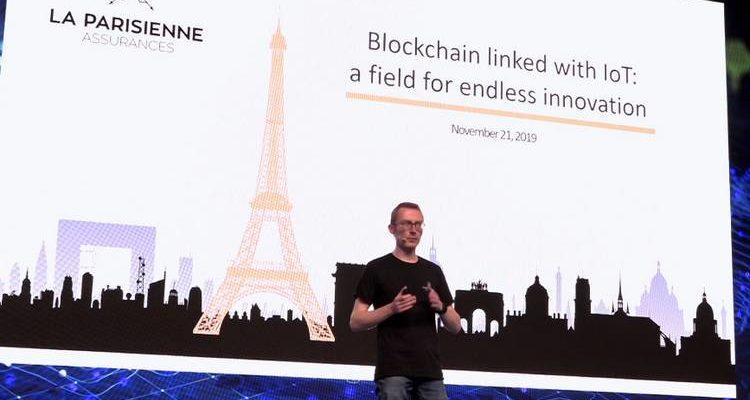 La Parisienne Assurances automatise la gestion des contrats via la blockchain Quorum
