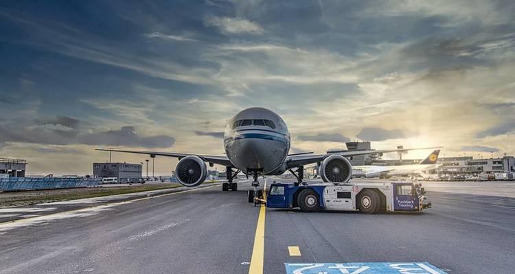 Le transport aérien en quête d'économies sur la blockchain