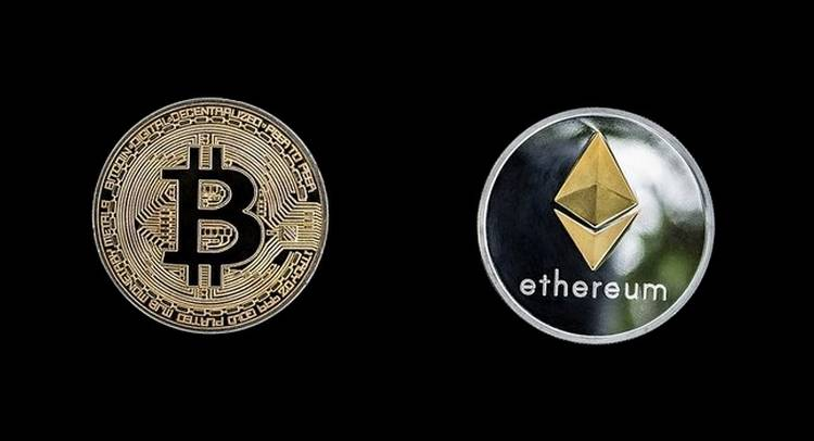Bitcoin + Ethereum: technical supports are tested in the short term