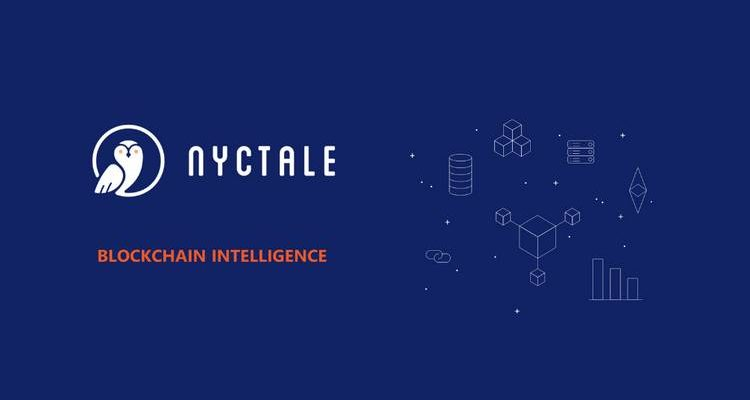La crypto-startup française Nyctale collecte 1M€