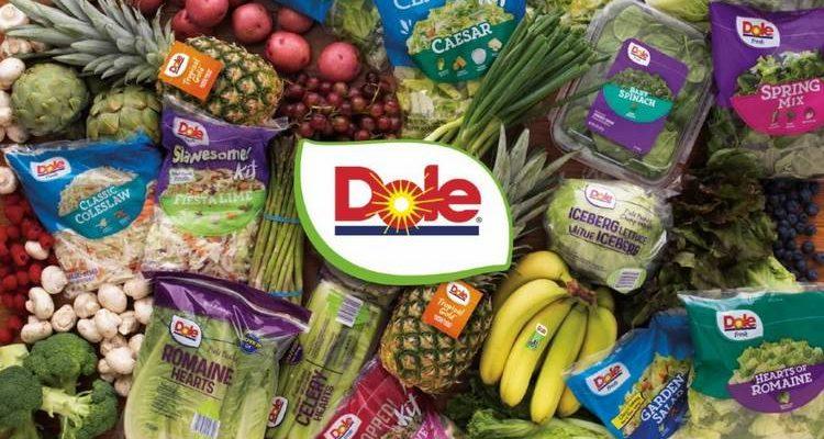 Dole Food veut accroitre l'utilisation de la blockchain IBM Food Trust