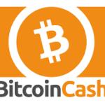 logo bitcoin cash et blockchain