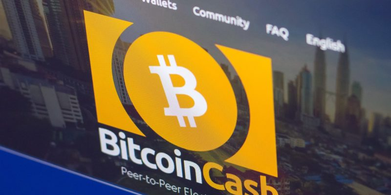 bitcoin cash site