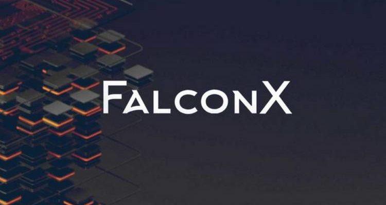 FalconX lève $17M auprès de Coinbase, Accel et d'autres
