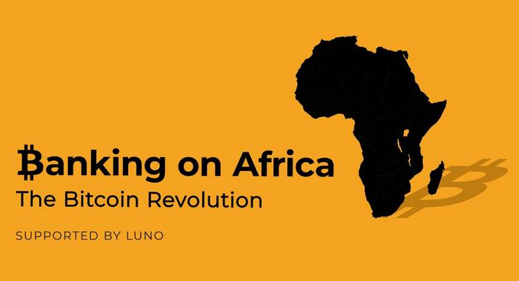 """""""Banking on Africa: The Bitcoin Revolution"""" arrives on Amazon Prime"""