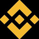 Logo de la crypto BNB