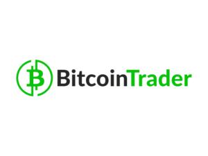 logo Bitcoin trader
