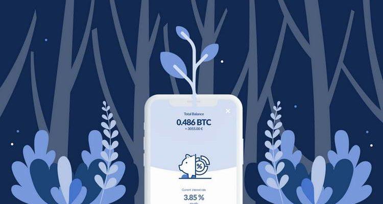 Bitwala lance un produit d'épargne Bitcoin