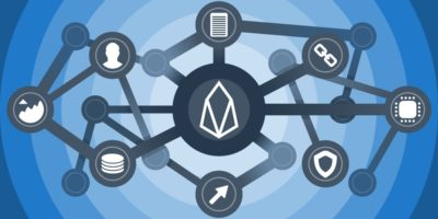 Explication Eos blockchain