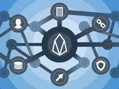 Explication Eos blockchain