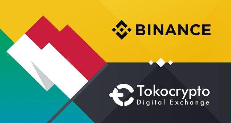Binance investit dans un crypto-exchange indonésien