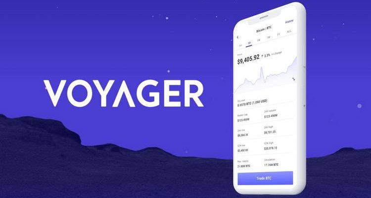 Voyager Digital réalise un placement privé de 1,92 million d'euros