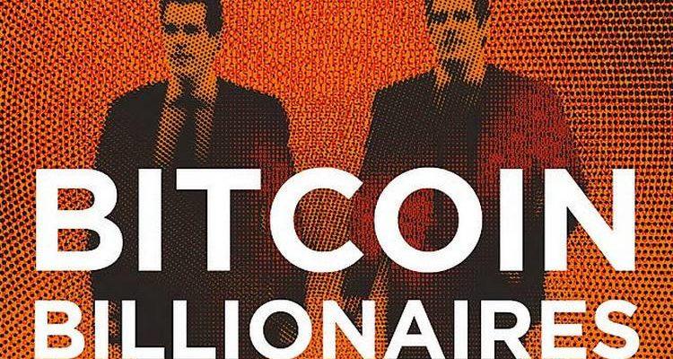 Le livre « Bitcoin Billionaires » va être adapté au cinéma