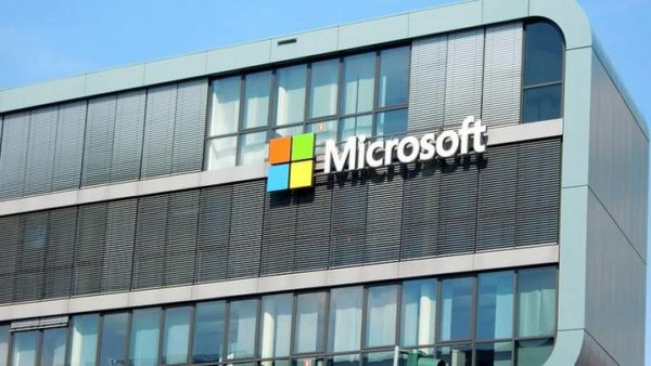 Action Microsoft