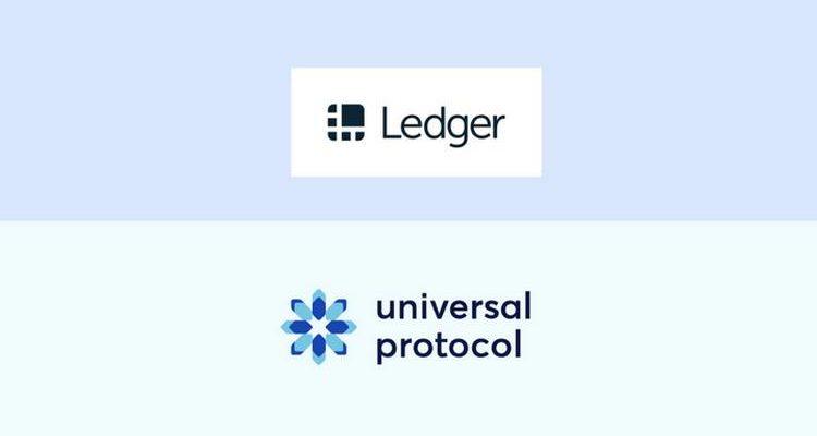Ledger rejoint l'Universal Protocol Alliance et ajoute l'achat de crypto