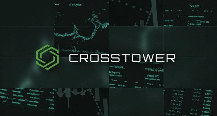 La crypto-bourse CrossTower lève 6 millions de dollars