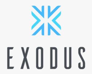 logo exodus