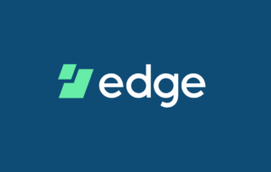 Logo Edge Wallet